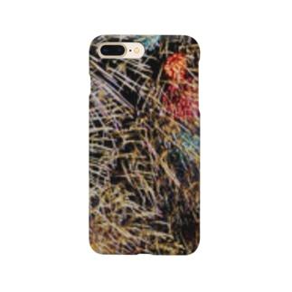 火花 Smartphone cases