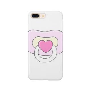ばぶ子 Smartphone cases