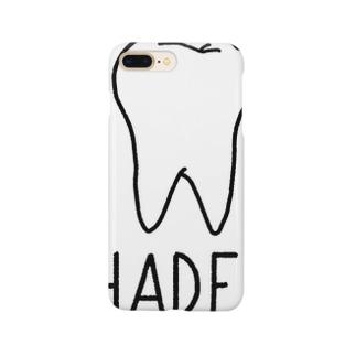 HADES Smartphone cases