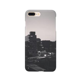 街並 Smartphone cases