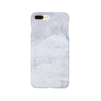 空のこころ Smartphone cases