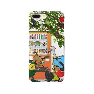 animal juice -in oita- Smartphone cases