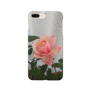 愛の花シリーズ Smartphone cases