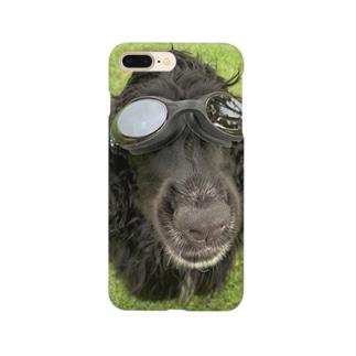 キメタ・・つもり Smartphone cases