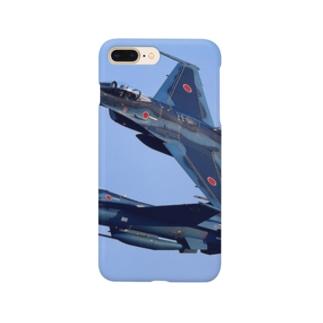 JASDF Mitsubishi F-2 Smartphone cases