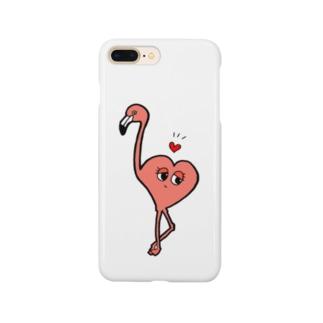 "Fu""LOVE""mingo Smartphone cases"