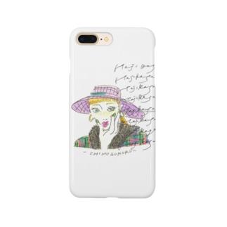 Hajikasa- Smartphone cases