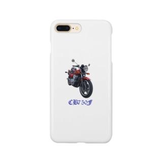 CB750F Smartphone cases