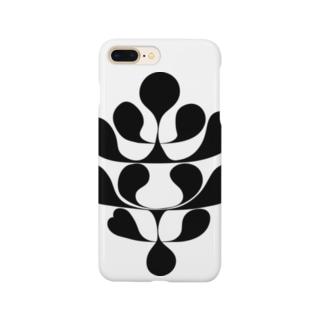 幸せデザイン Smartphone cases