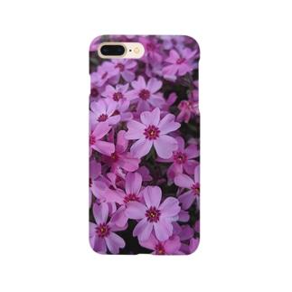 花🌼花 Smartphone cases