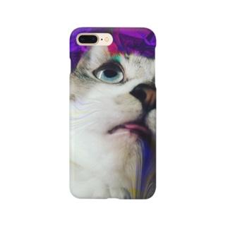 🌀🐈 Smartphone cases