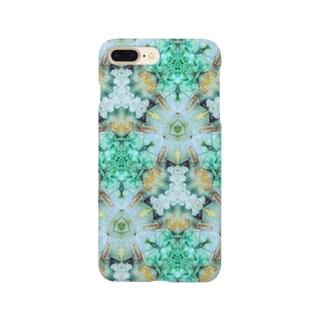 万華鏡(Ⅱ) Smartphone cases