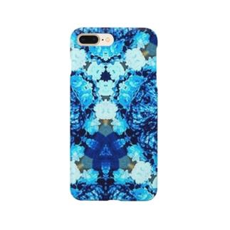 万華鏡(Ⅲ) Smartphone cases