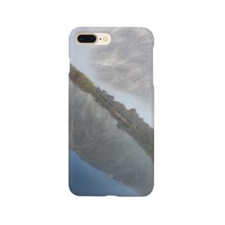 とある風景 Smartphone cases