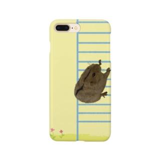 ステップレミング Smartphone cases