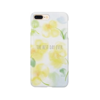 THE BEST DAY EVER Smartphone cases