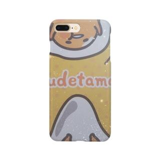 ぐでたま Smartphone cases