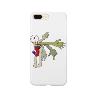 「愉快」 Smartphone cases
