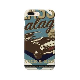 アメリカンカー Smartphone cases
