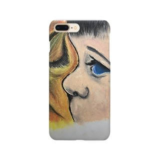mother and son Smartphone cases