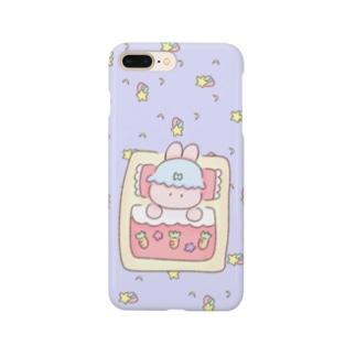 眠たくなってきちゃった Smartphone cases