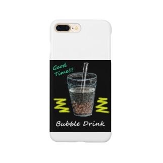 tapioca cafe Smartphone cases