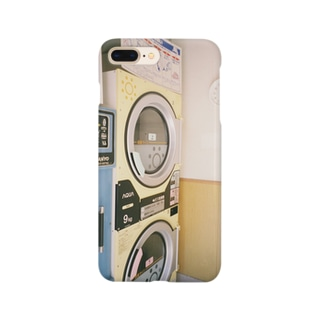 coin laundry days Smartphone cases