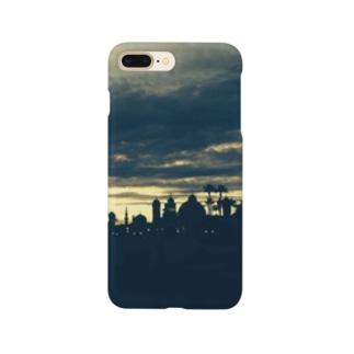 アラビアンナイト Smartphone cases