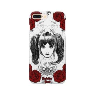 花葬風月 Smartphone cases