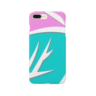 ニコラス武 ロゴ 第二形態 Smartphone cases