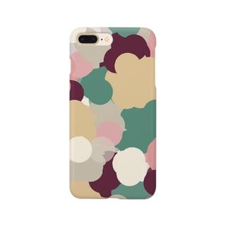 tile camo Smartphone cases