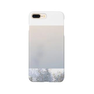 飯野 美穂 / miho iinoの霞む Smartphone cases