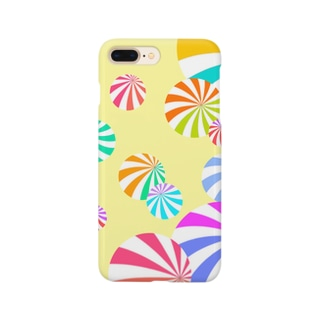 colorful candy 🍬 Smartphone cases