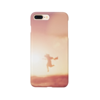 sky children Smartphone cases