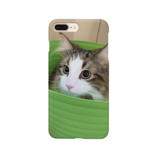 ロイ Smartphone cases
