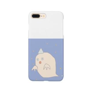ホーリーおばけナイト Smartphone cases
