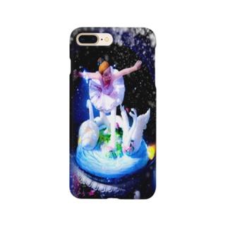 Ballerina & Swan Smartphone cases