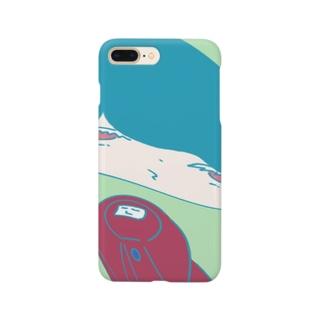 みにょん Smartphone cases