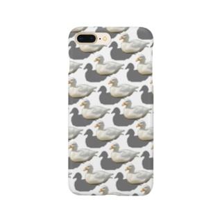アヒル Smartphone cases