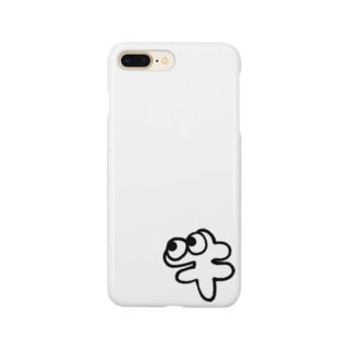 キキキ Smartphone cases