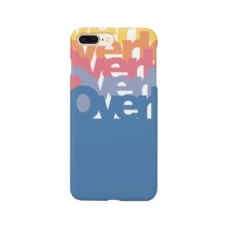 Overkill V.1 Smartphone cases