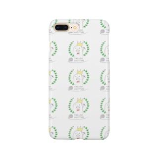 TORI LOVE LNITTINGスマートフォンケース Smartphone cases