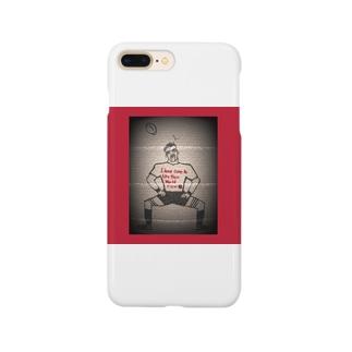 ラグビーを好きになりました Smartphone cases