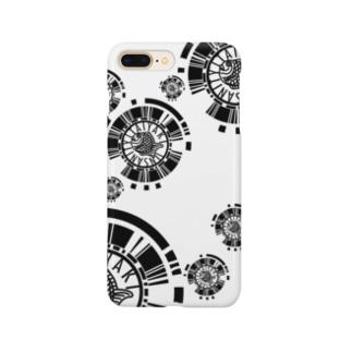 TAIYAKI IMPACTS Smartphone cases