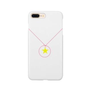 ネックレス Smartphone cases