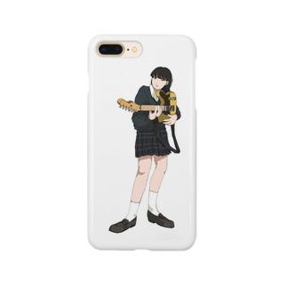 テレキャスター Smartphone cases