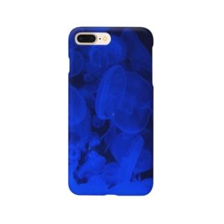 くらげさん Smartphone cases