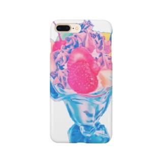 美味しい思い出 Smartphone cases