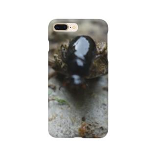 ・・・(カエル) Smartphone cases