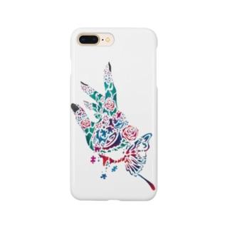 むの正夢 Smartphone cases